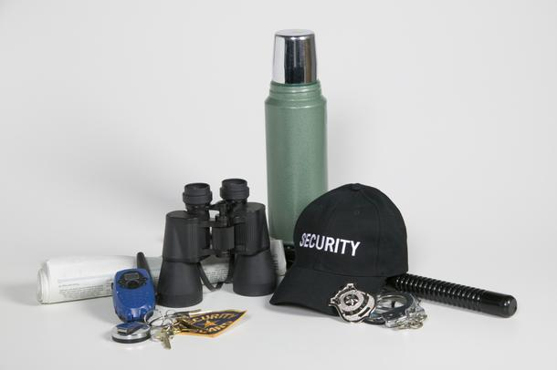 Importance of Security Officers & the Role They Play Today